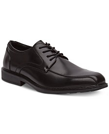 Unlisted by Kenneth Cole Men's Mission Lace-Up Shoes