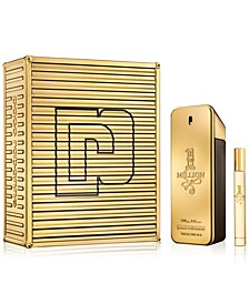 Men's 2-Pc. 1 Million Eau de Toilette Gift Set, Exclusively at Macy's!
