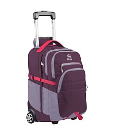 Trailster 39L Wheeled Backpack