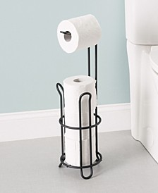Onyx Toilet Paper Holder