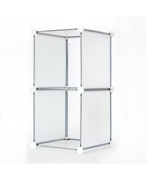 2 Cube Diy Modular Storage Unit