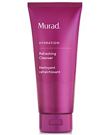 Refreshing Cleanser, 6.75-oz. - Limited Edition
