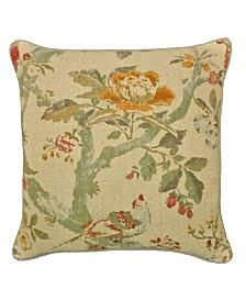Rose Tree Biccari 18X18 pillow