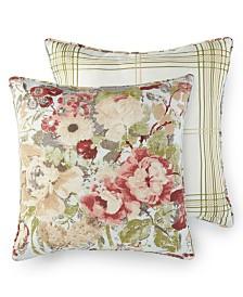 Rose Tree Lorraine 20X20 pillow