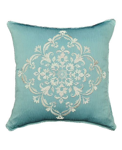 Rose Tree Placio 18X18 pillow