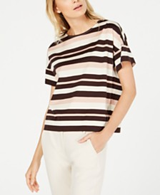 Weekend Max Mara Striped Top