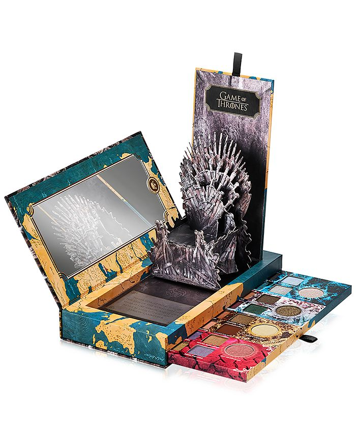 Urban Decay - Game Of Thrones Eyeshadow Palette