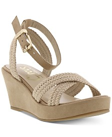 Sam Edelman Little & Big Girls Eliza Braden Sandals