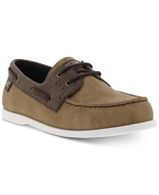 Kenneth Cole Little & Big Boys Conner Dock Loafers