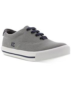 936bfa854871 Kenneth Cole Little & Big Boys Luie Sneakers