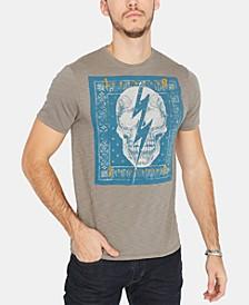 Men's Todigo Skull Graphic T-Shirt