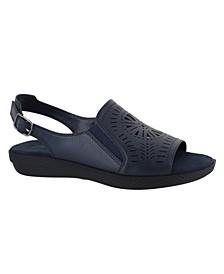 Rose Comfort Sandals