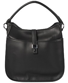 Urban Originals' Crazy Diamond Vegan Leather Handbag