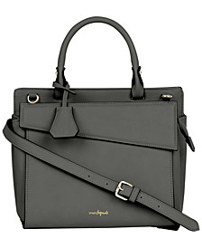 Art Escape Vegan Leather Handbag