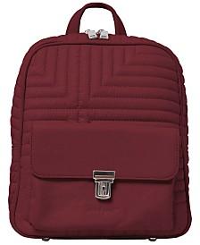 Urban Originals' Essential Vegan Leather Backpack