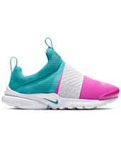 884b726ae81fa5 Nike Little Girls  Presto Extreme Running Sneakers from Finish Line