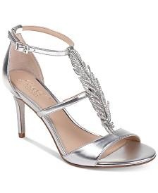 Jewel by Badgley Mischka Kalama Evening Sandals