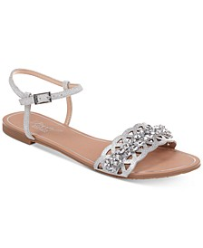 Jewel by Badgley Mischka Kimora Evening Sandals