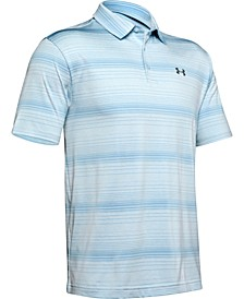 Men's multi stripe Playoff Polo