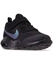 c4c0ce5507 Nike Little Boys' Oketo Air Max Casual Sneakers from Finish Line
