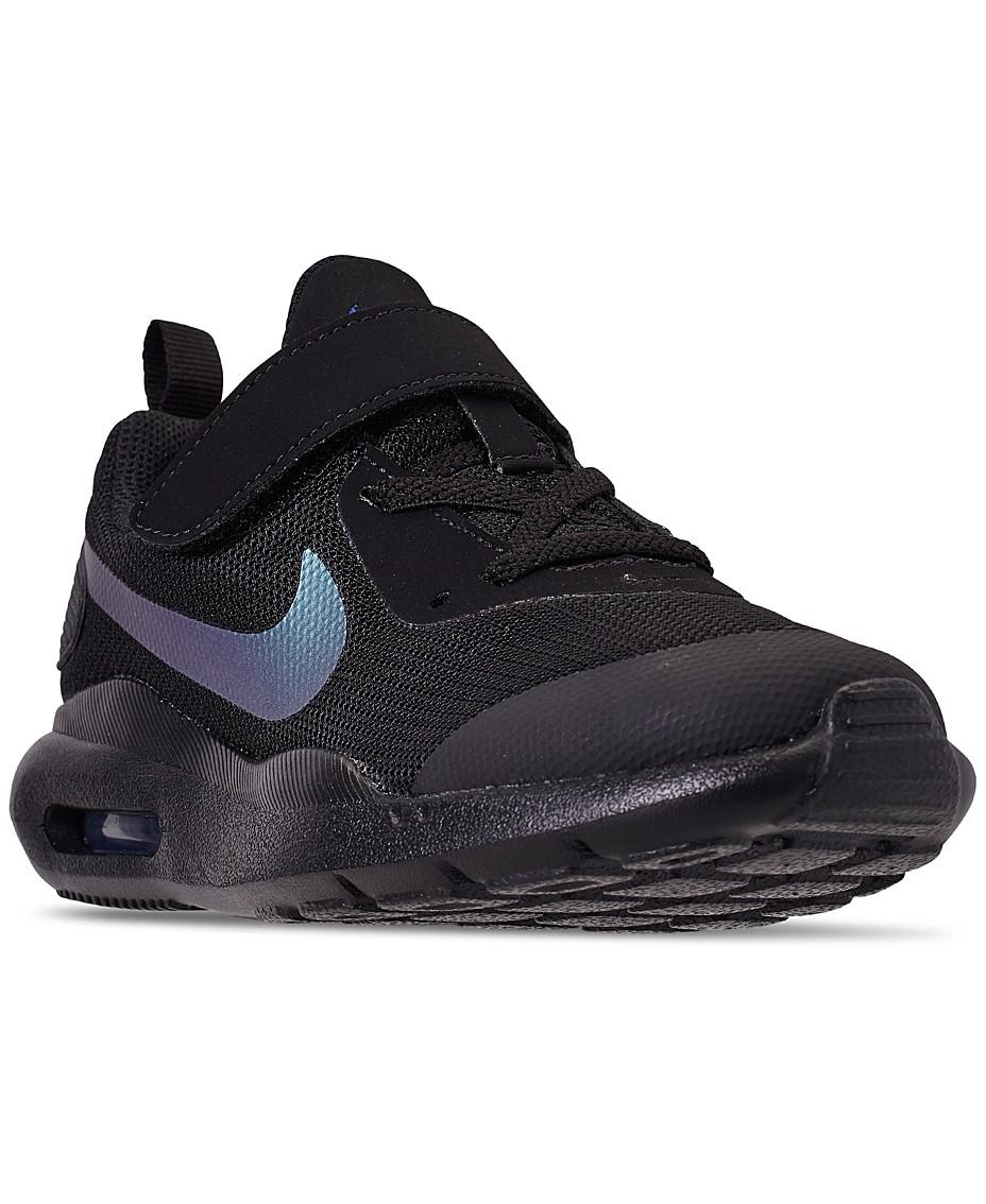 Nike Air Max Oketo Junior Trainers Barnskor  Kids Footwear