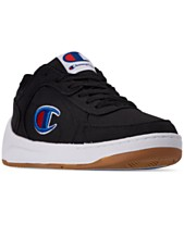 1e0f879a4bcc3 Champion Men s Super Court C Low Casual Sneakers from Finish Line