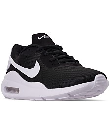 lowest price 18119 db9d4 Nike Men s Oketo Air Max Casual Sneakers from Finish Line