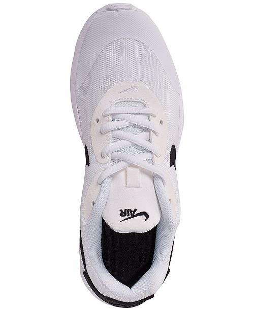 new product 567dd 8169e ... Nike Boys  Oketo Air Max Casual Sneakers from Finish ...