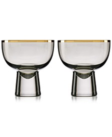 Trianna Cocktail Glass, Set of 2