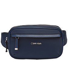Calvin Klein Abby Belt Bag
