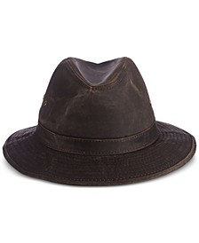 Men's Weathered Safari Hat