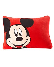 Disney Mickey Mouse Toddler Pillow