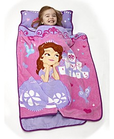 Princess Sofia Toddler Nap Mat