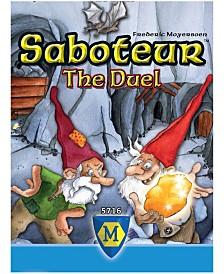 Mayfair Games Saboteur-The Duel