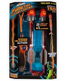 Air Storm Firetek Rocket Copter