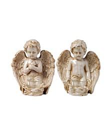 Angels, Set of 2