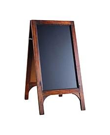 Tratteria Blackboard Stand