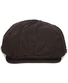 Dorfman Pacific Men's Weathered Ivy Hat