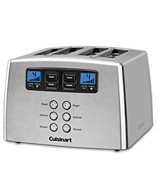 CPT440 Toaster, 4 Slice Automatic