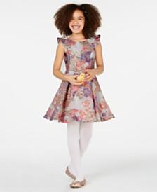 926cca61474f Rare Editions Girls  Dresses - Macy s