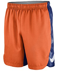 Men's New York Mets AC Dry Emboss Shorts