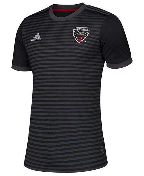 new style ef6fb fc692 adidas Men's DC United Primary Replica Jersey & Reviews ...