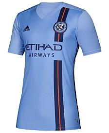 adidas Men's New York City FC Primary Replica Jersey