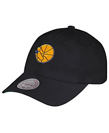 Mitchell & Ness Golden State Warriors Hardwood Classic Basic Slouch Cap