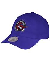 6cf2267aa931 Mitchell   Ness Toronto Raptors Hardwood Classic Basic Slouch Cap