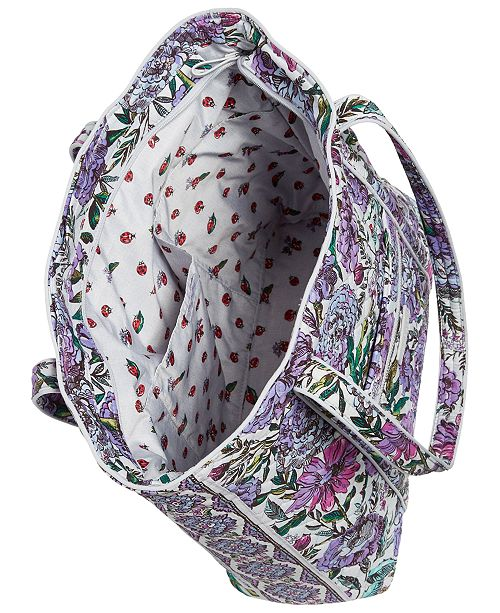40c5da94dc530 Vera Bradley Iconic Vera Large Tote   Reviews - Handbags ...