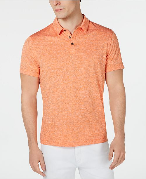 7f7b3c1d0 ... Alfani Men s Classic-Fit Ethan Performance Polo