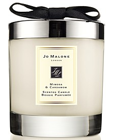 Mimosa & Cardamom Home Candle, 7.1-oz.