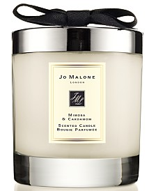 Jo Malone London Mimosa & Cardamom Home Candle, 7.1-oz.