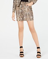975f42516b gold sequin skirt - Shop for and Buy gold sequin skirt Online - Macy's